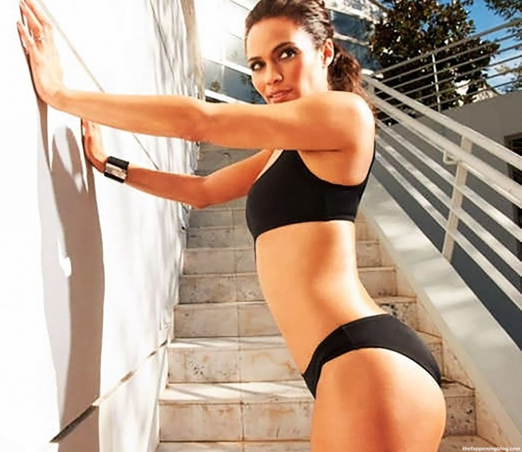 Nackt  Jennifer Lahmers TV host