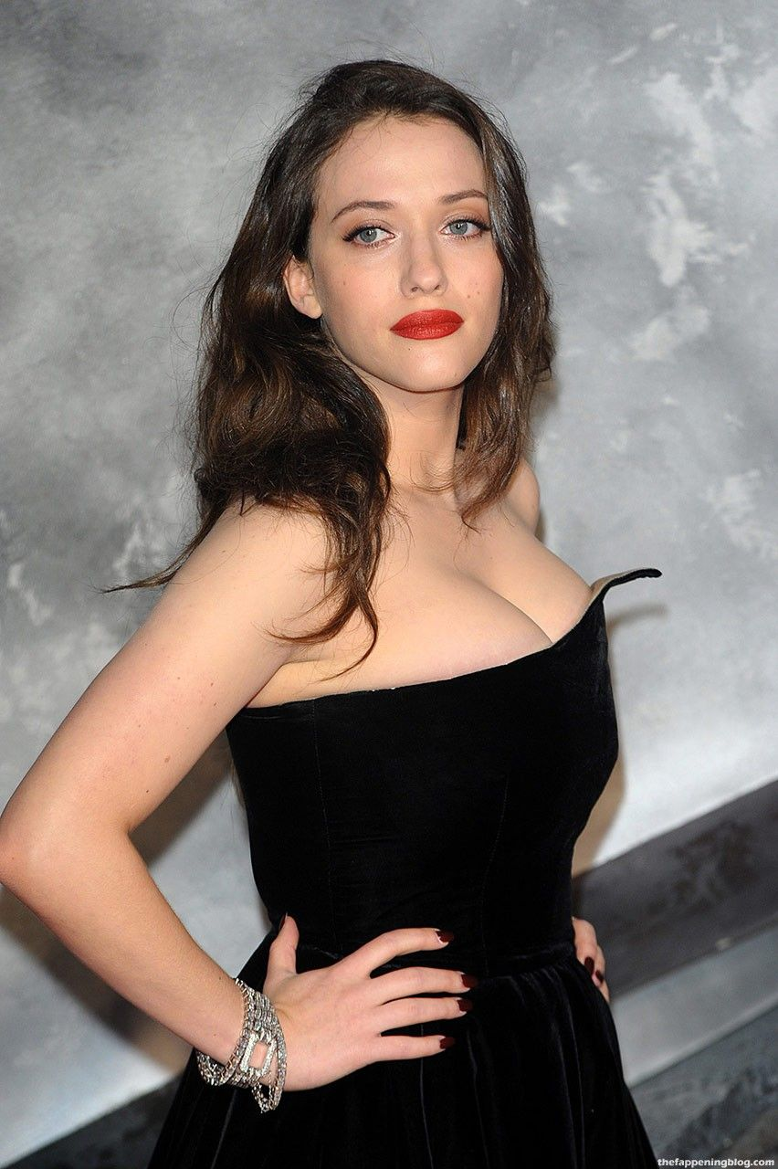 Kat Dennings Nude LEAKED The Fappening & Sexy Collection (158 Photos + Videos)