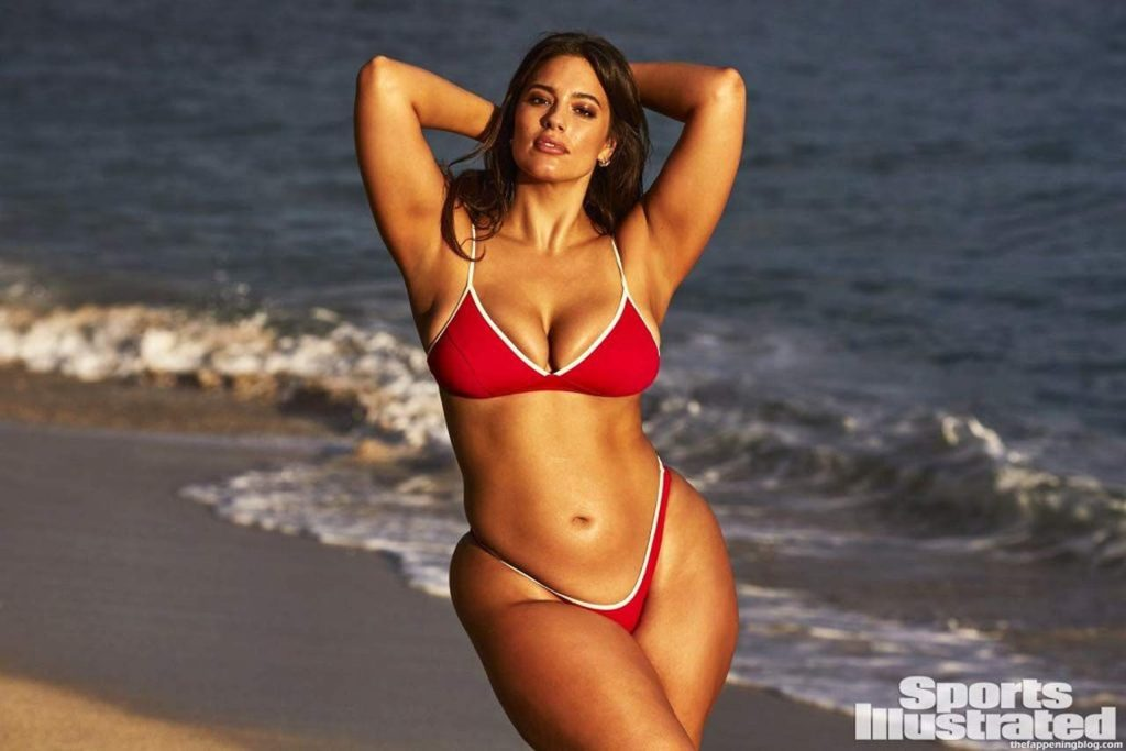 Ashley Graham Nude & Sexy – NEW LEAKS 2021 [Part 1] (158 Photos + Possible Porn Video)