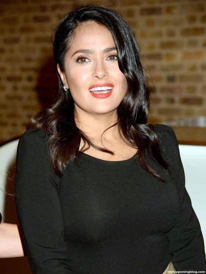 Salma Hayek Nude And Sexy (150 Photos + Possible LEAKED Sex Tape & Sex Scenes)