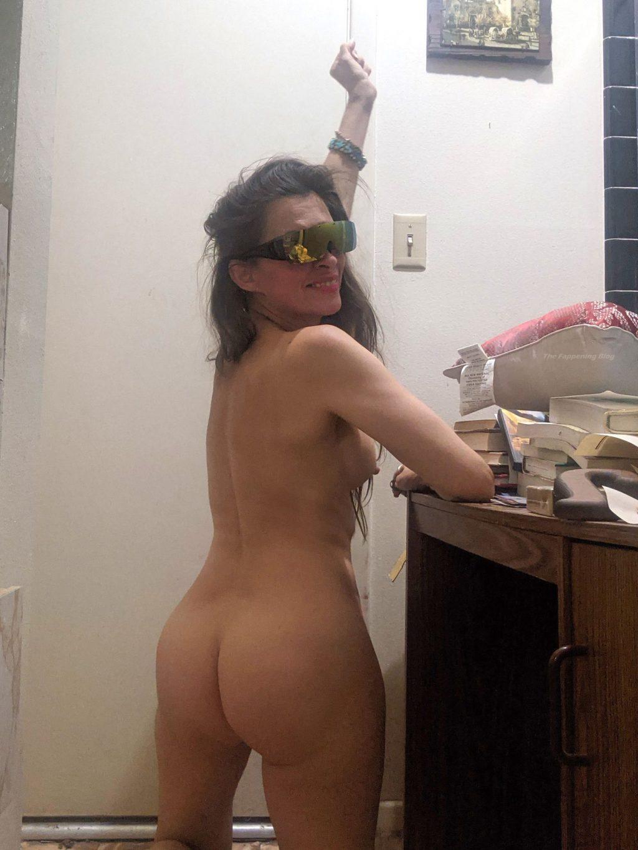 Alicia Arden Nude