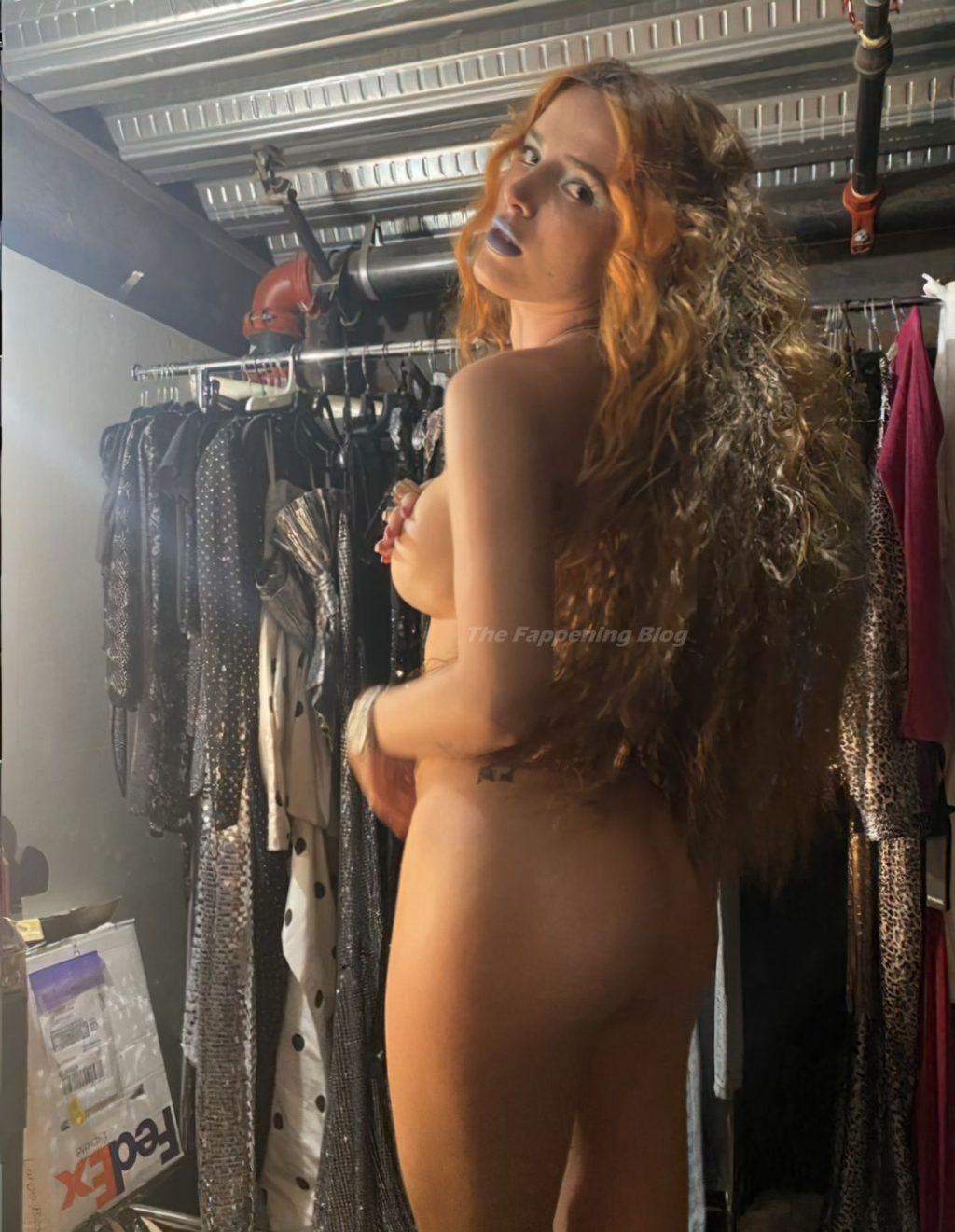 Bella Thorne Nude & Sexy Collection (116 Photos)