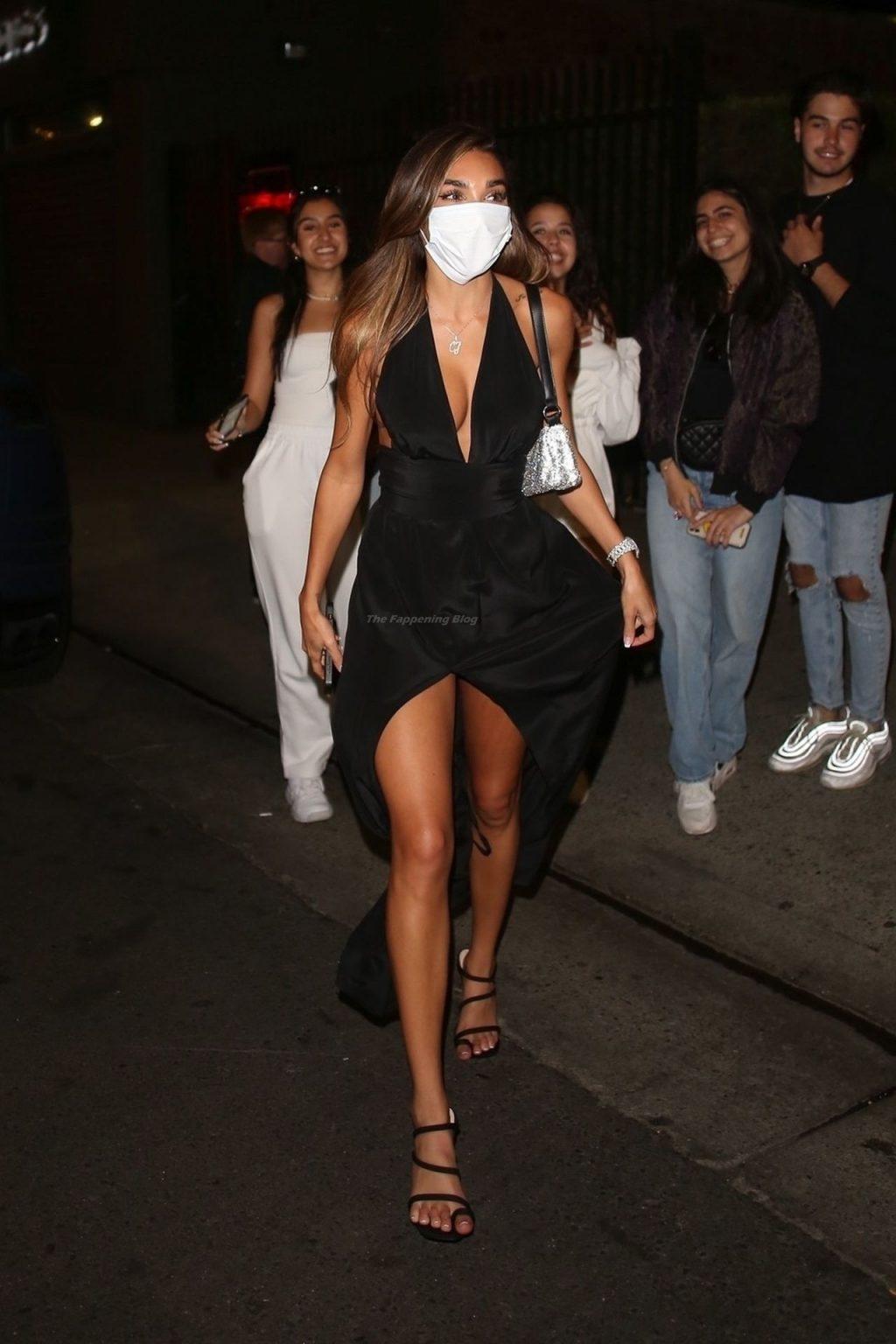 Chantel Jeffries Arrives at Goya Studios For a Party (76 Photos)