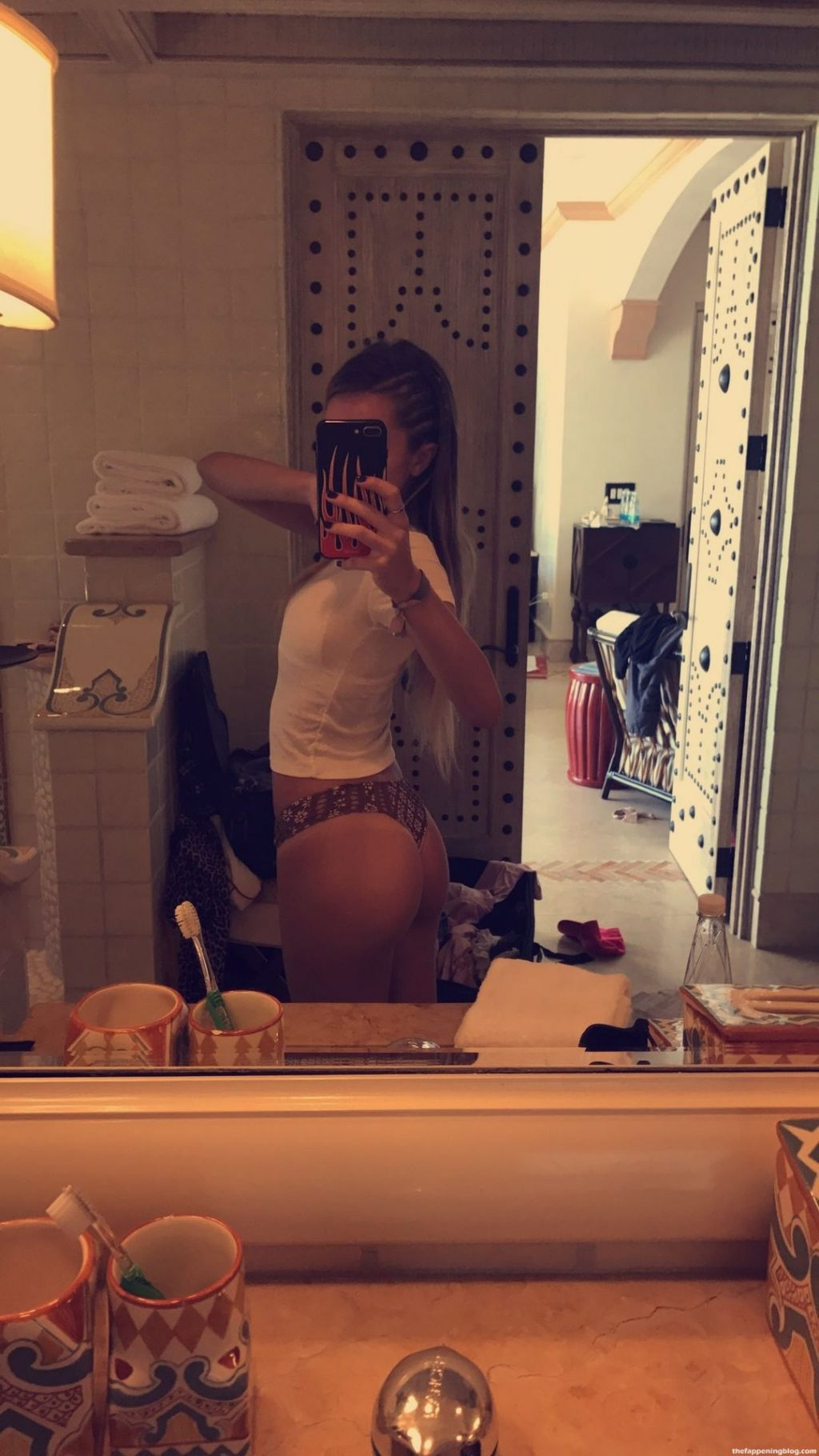 Delilah Belle Hamlin Nude Leaked The Fappening (49 Photos + Videos)
