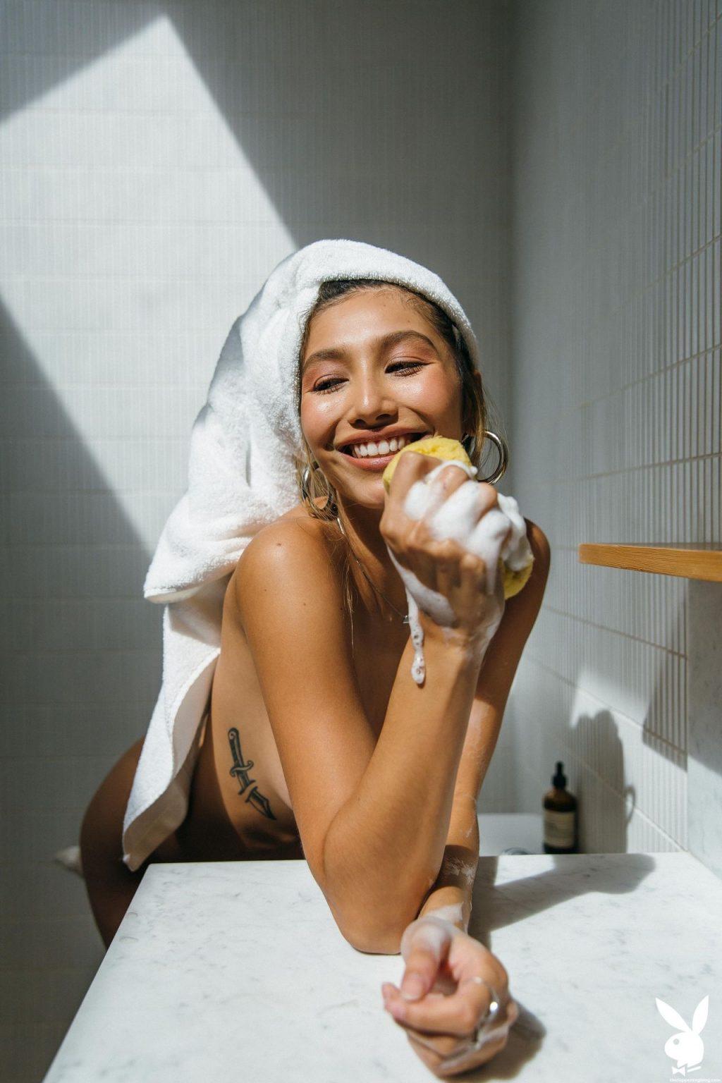 Dominique Lobito Nude (33 Photos + Video)