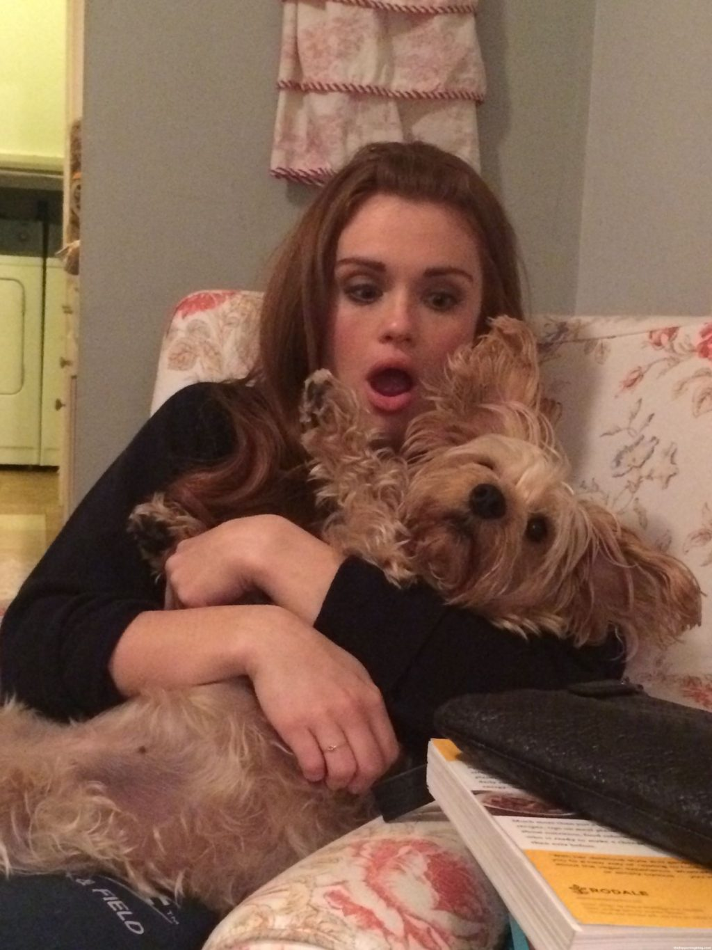 Holland Roden Nude Leaked The Fappening & Sexy (62 Photos)