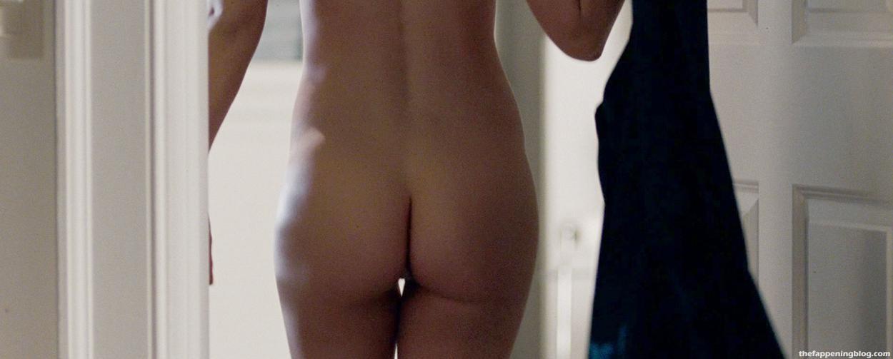 Mann nude leslie Famous actresses