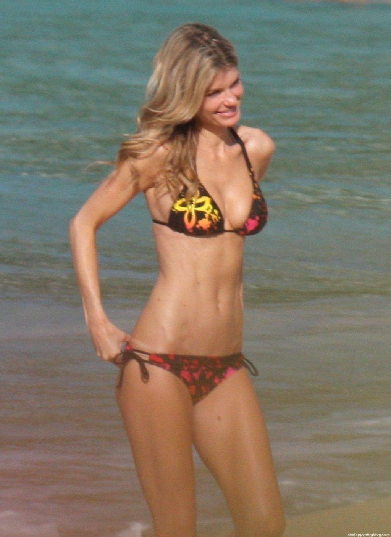 Marisa Miller Nude, Topless & Hot (153 Photos + Sexy Video Scenes)