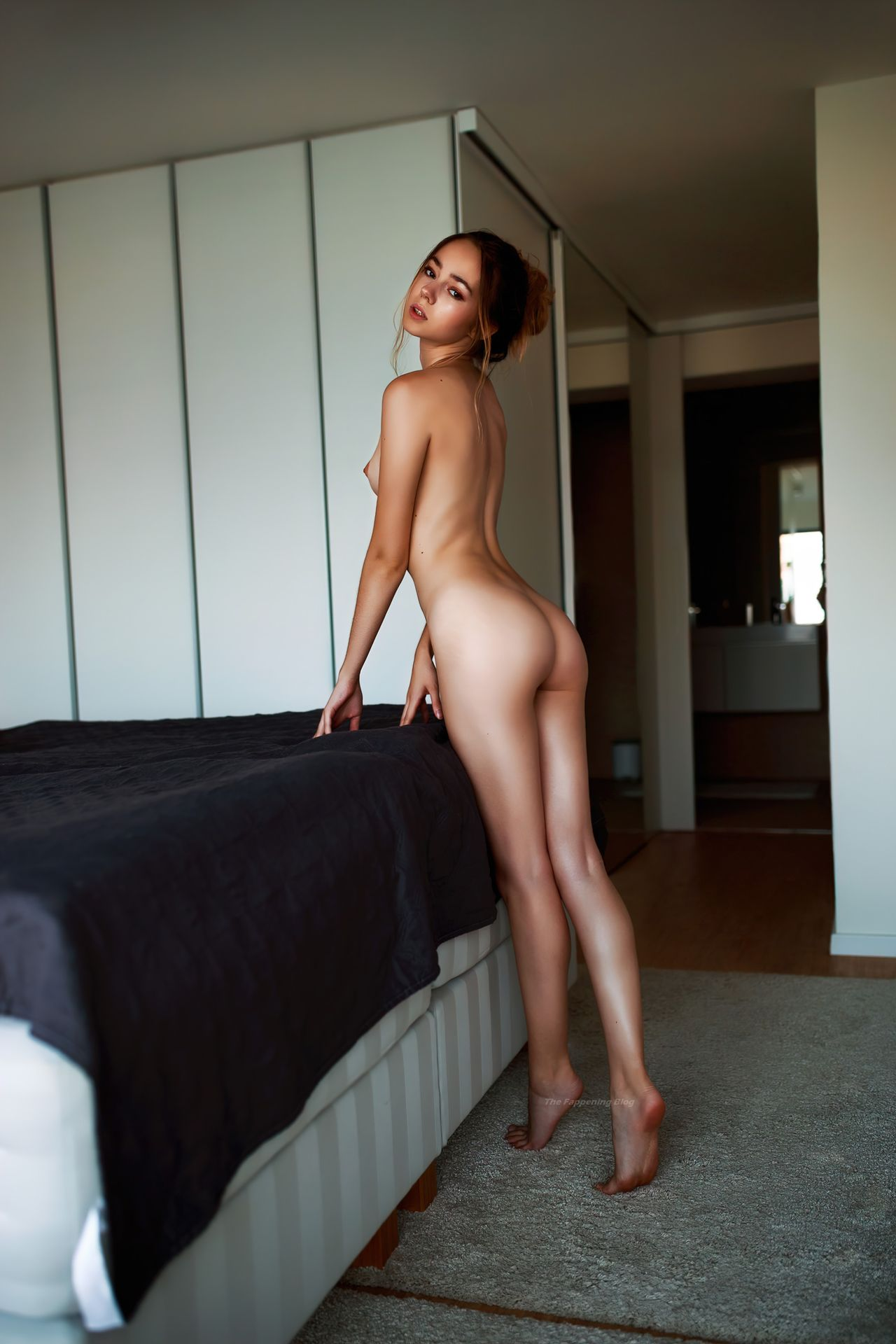 Nude fappening