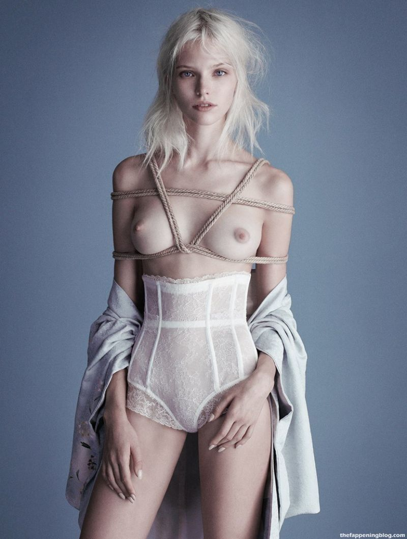 Sasha Luss Nude And Sexy (153 Photos + Possible Leaked Sex Video & Naked Sex Scenes)