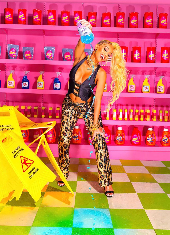 Saweetie Sexy – Complex Magazine (19 Photos)