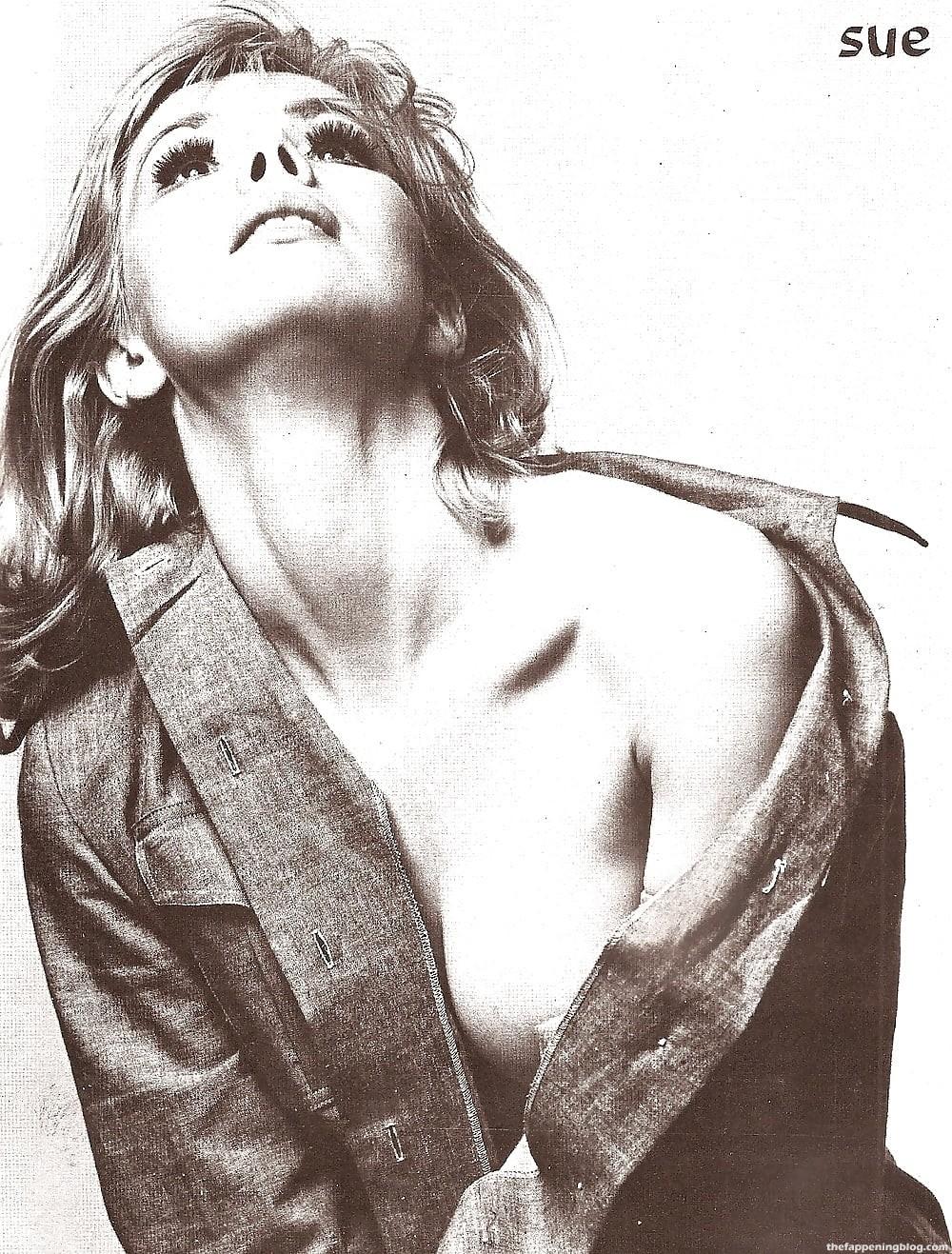 Susan Hampshire Nude & Sexy (11 Photos)