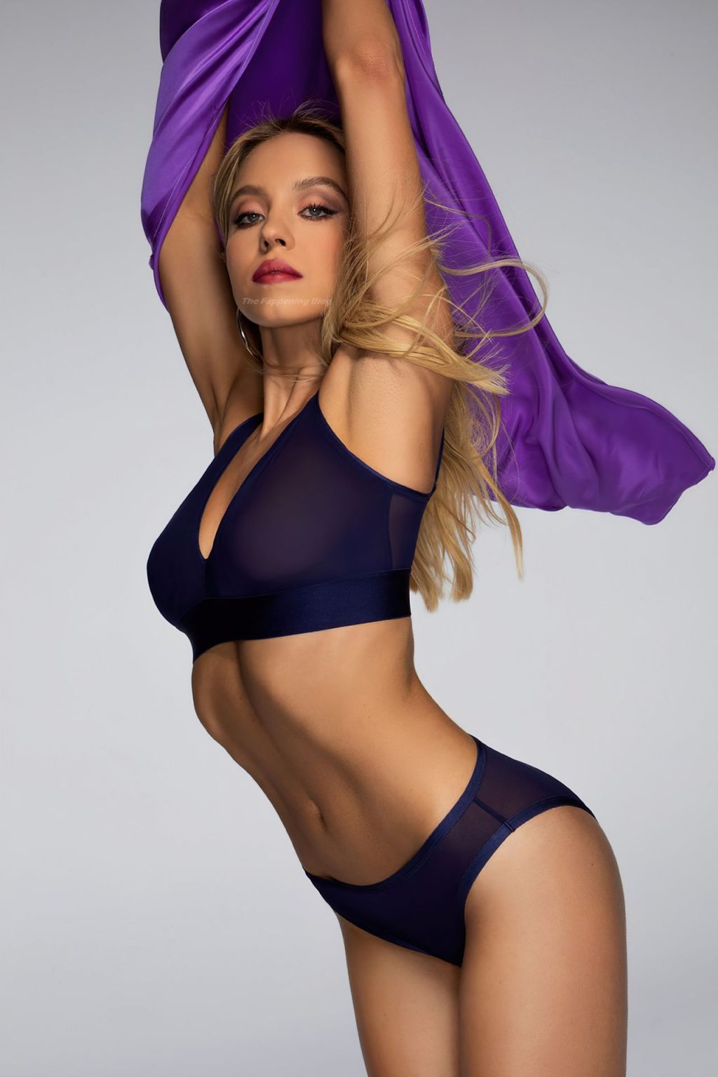 Sydney Sweeney Sexy (12 Photos)