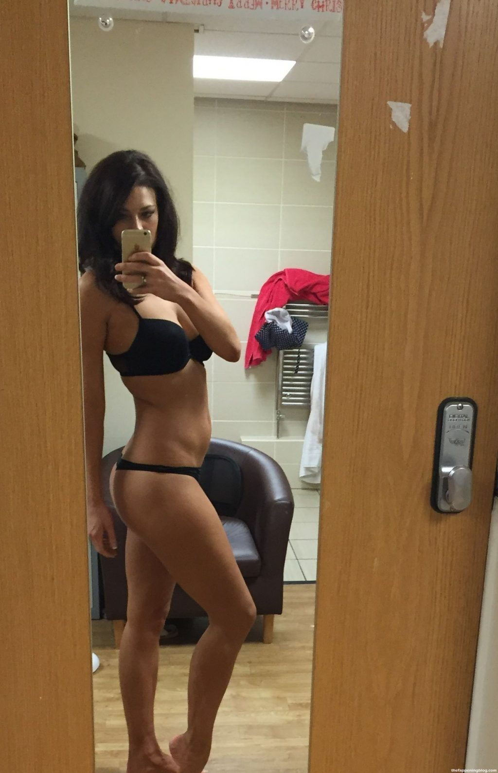 Twinnie-Lee Moore Nude Leaked The Fappening (10 Photos)