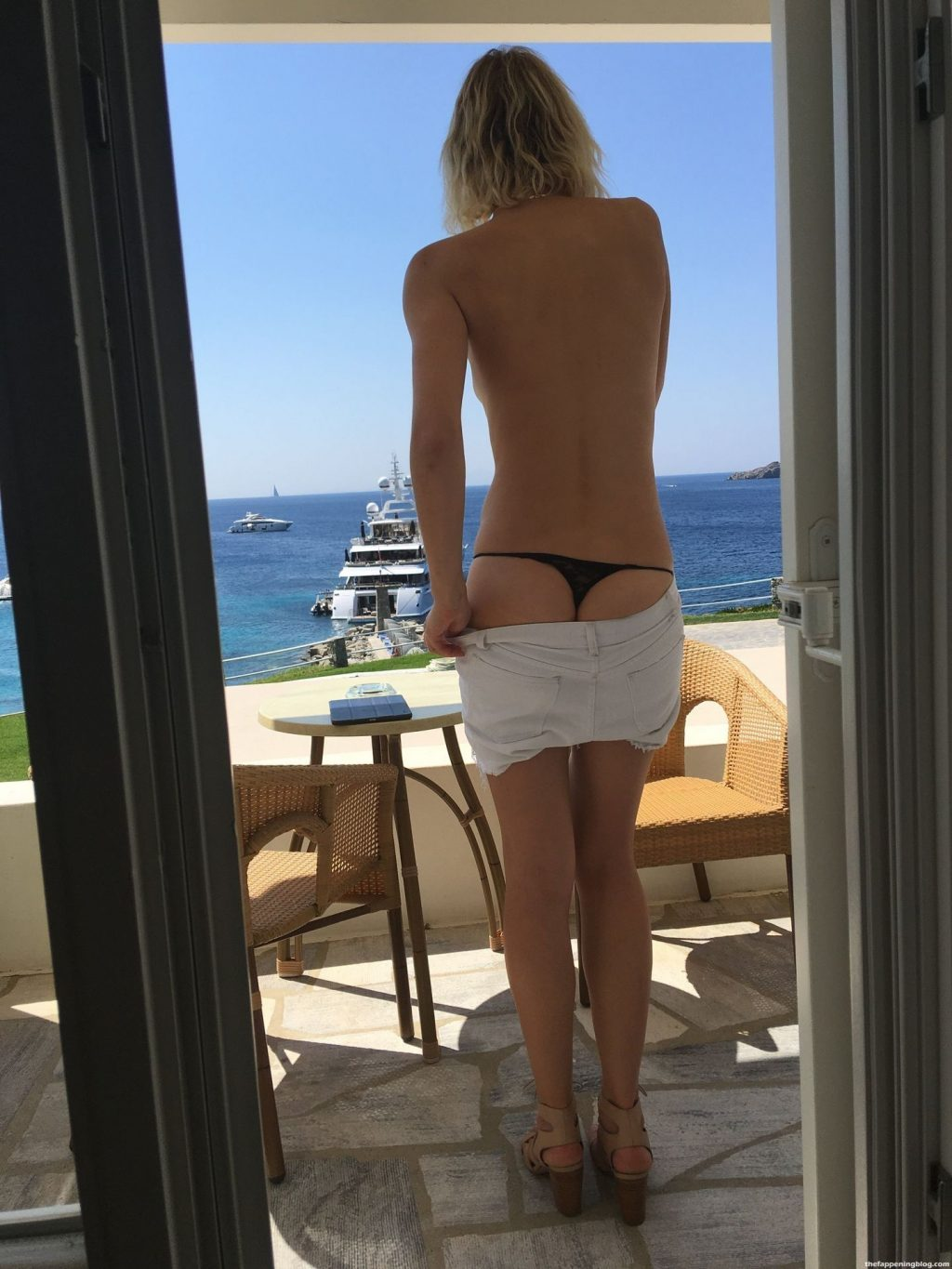 Victoria Jancke Nude Leaked The Fappening & Sexy (50 Photos)