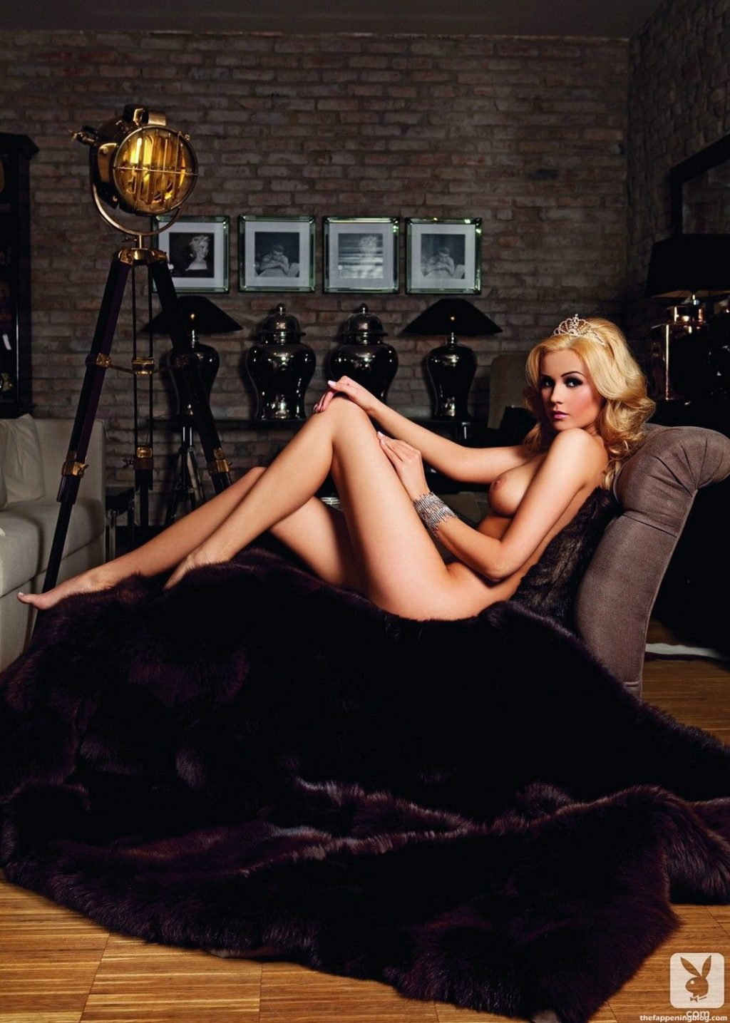 Angelika Jakubowska Nude (12 Photos)