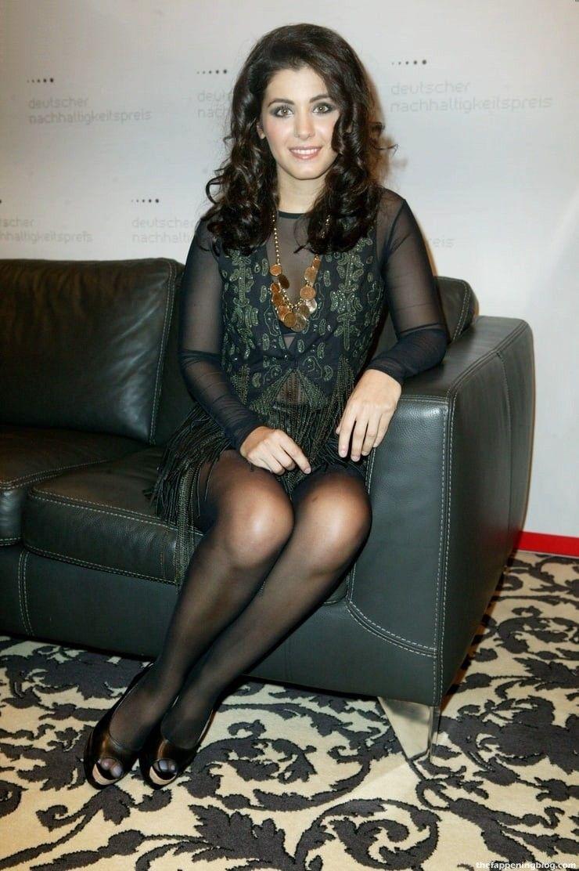 Katie Melua Sexy (8 Photos + Video)