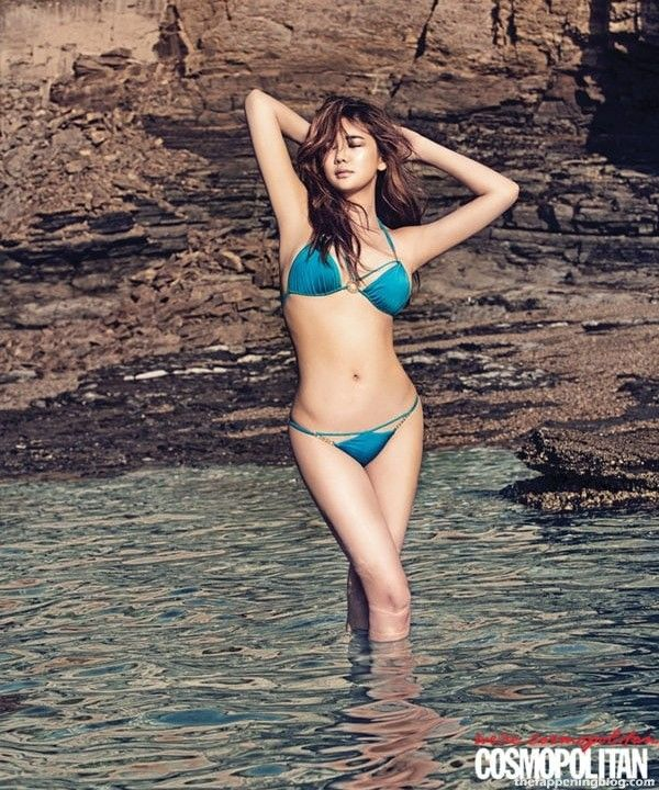 Lee Tae-Im Nude & Sexy (17 Pics + Video)