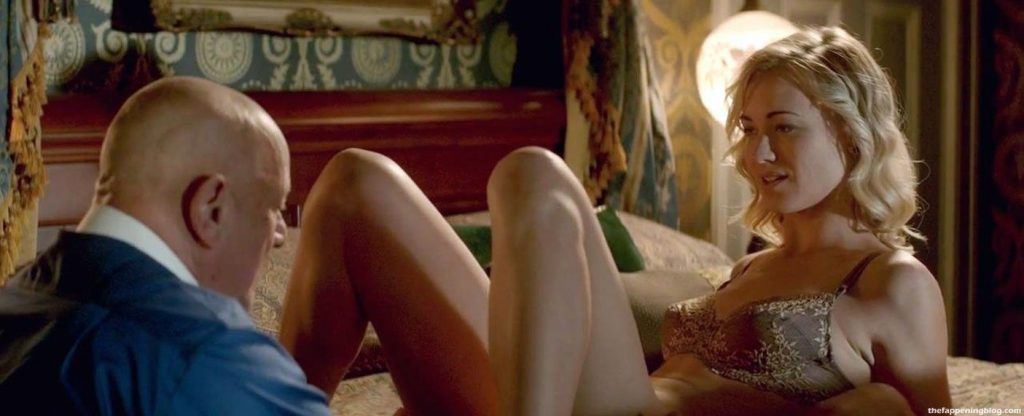 Yvonne Strahovski Nude Leaked & Sexy – Part 1 (150 Photos + Possible Porn and Sex Video Scenes)