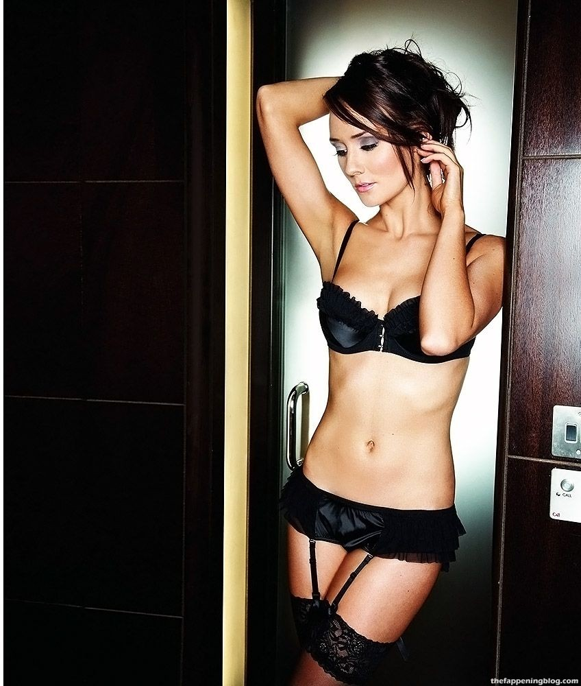 Claire Cooper Nude & Sexy (83 Photos + Sex Video Scene)