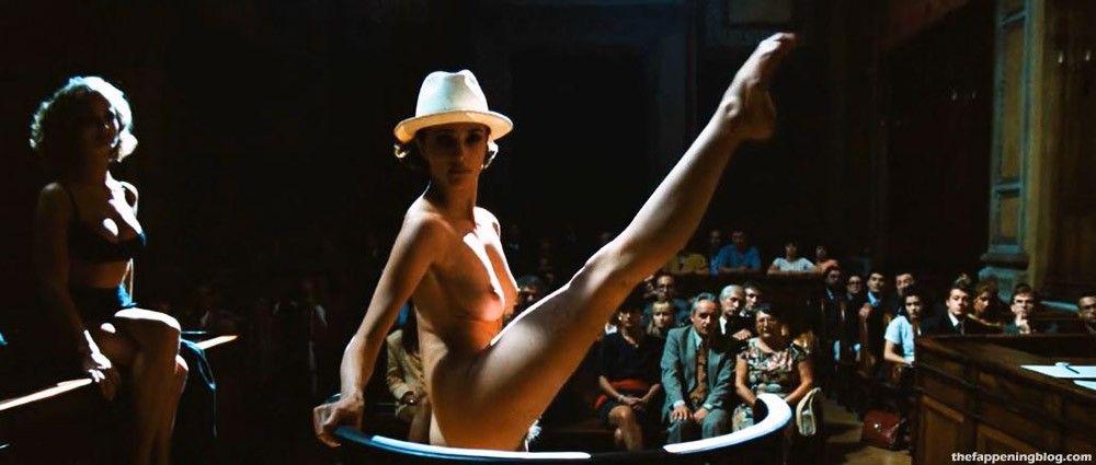 Alessandra Martines Nude & Sexy Collection (87 Photos + Sex Video Scenes)