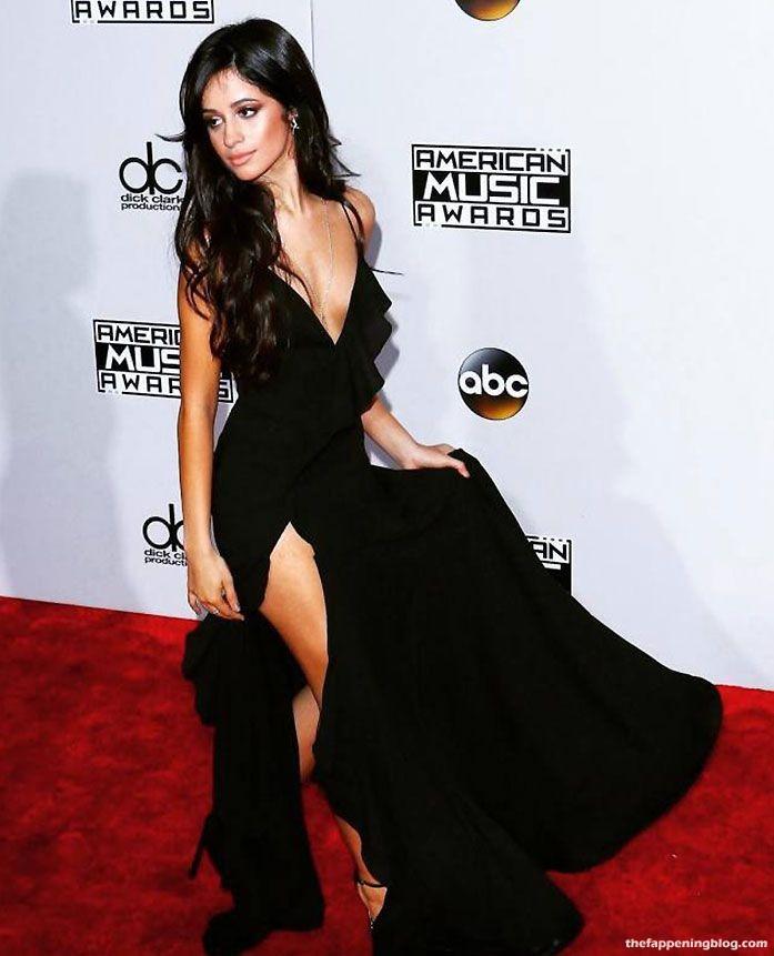 Camila Cabello Nude & Sexy – 2021 ULTIMATE Collection (154 Photos + Videos) [Updated]