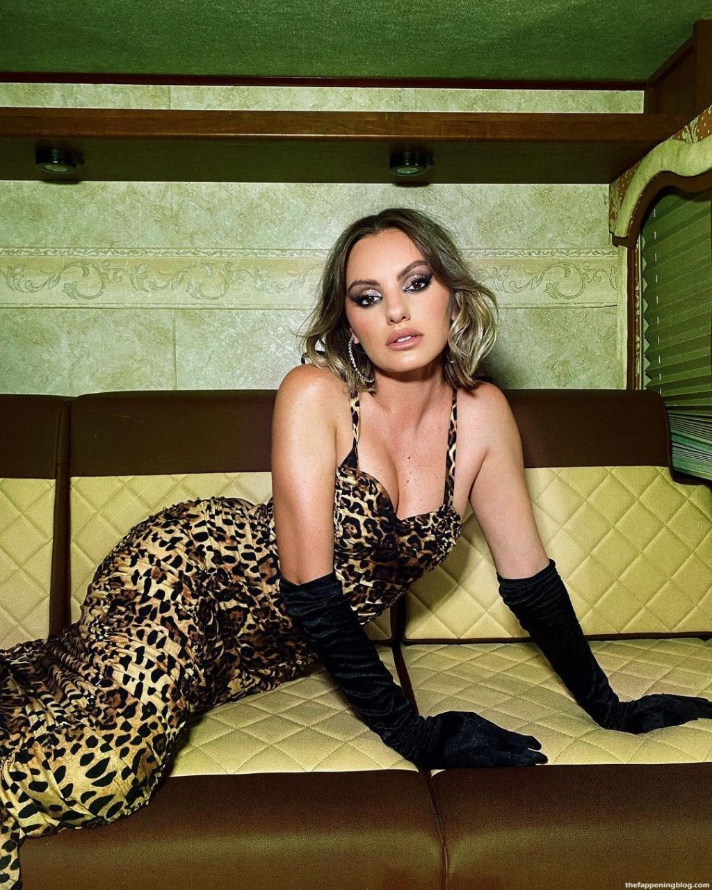 Alexandra Stan Nude Leaked The Fappening & Sexy (30 Photos + Video)
