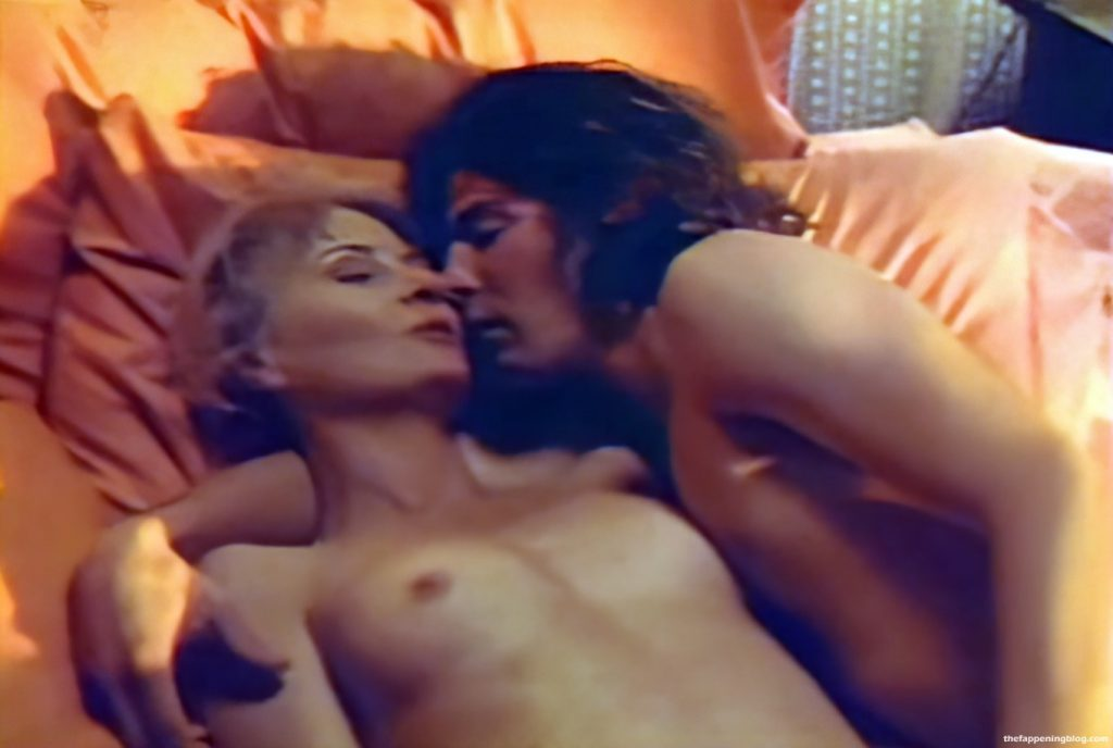 Beth Broderick Nude - Women: Stories of Passion