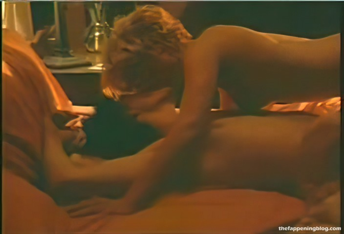 Beth Broderick Nude – Women: Stories of Passion (5 Pics + Video)