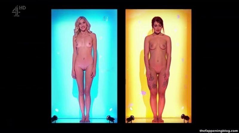 Chantelle Louise Stockell Nude (27 Pics + Video)