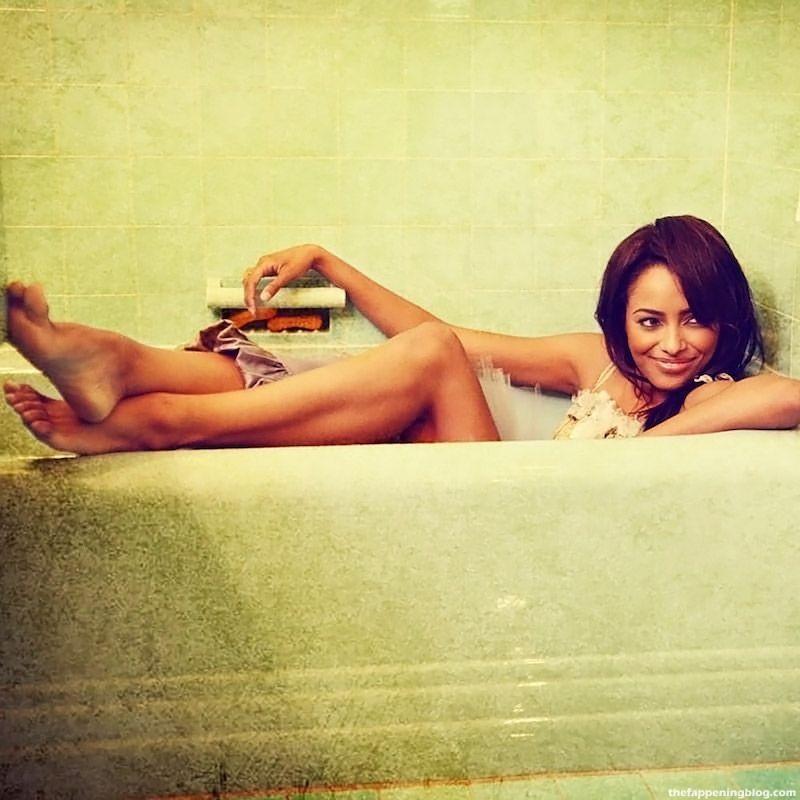 Kat Graham Nude & Sexy Collection (66 Photos)
