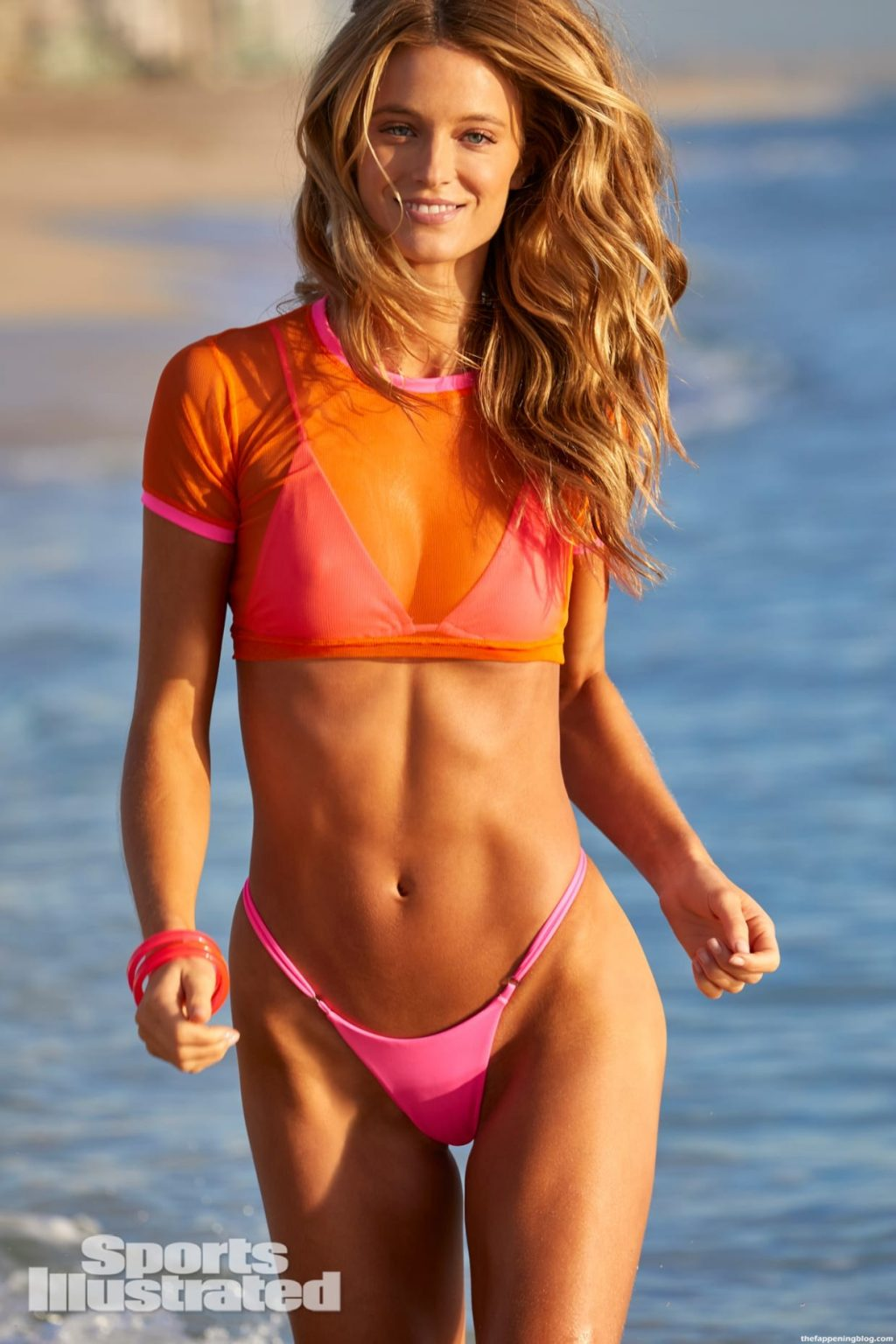 Kate Bock Sexy – Sports Illustrated Swimsuit 2021 (50 Photos)