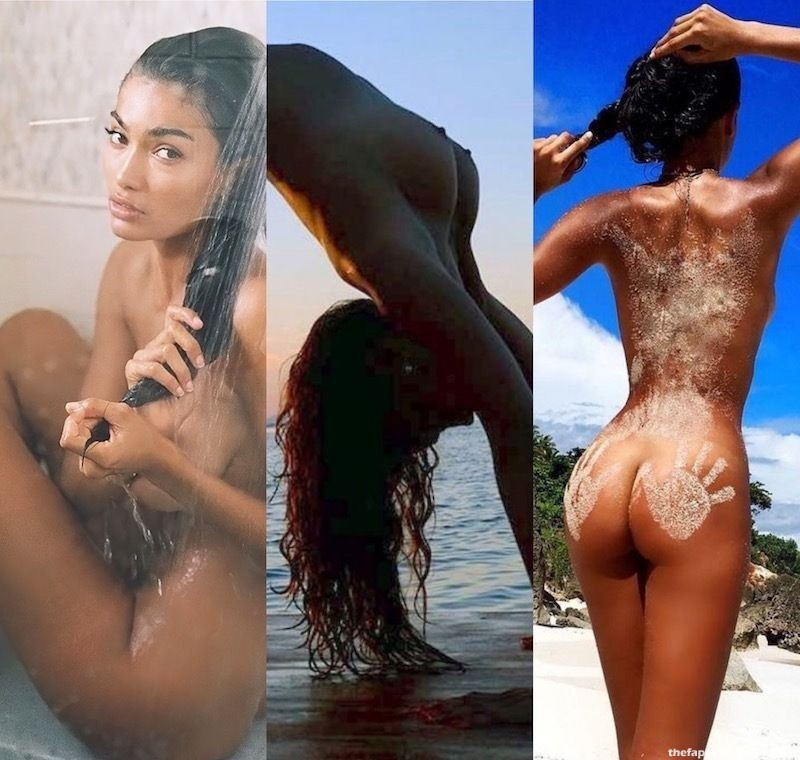 Kelly Gale Nude & Topless Collection (44 Photos)