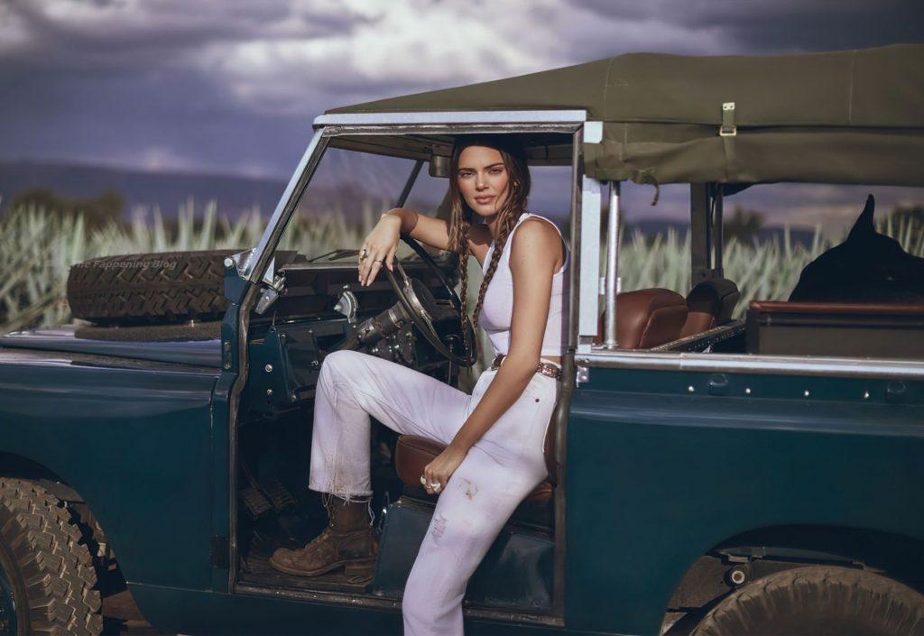 Kendall Jenner Sexy (11 Hot Photos)