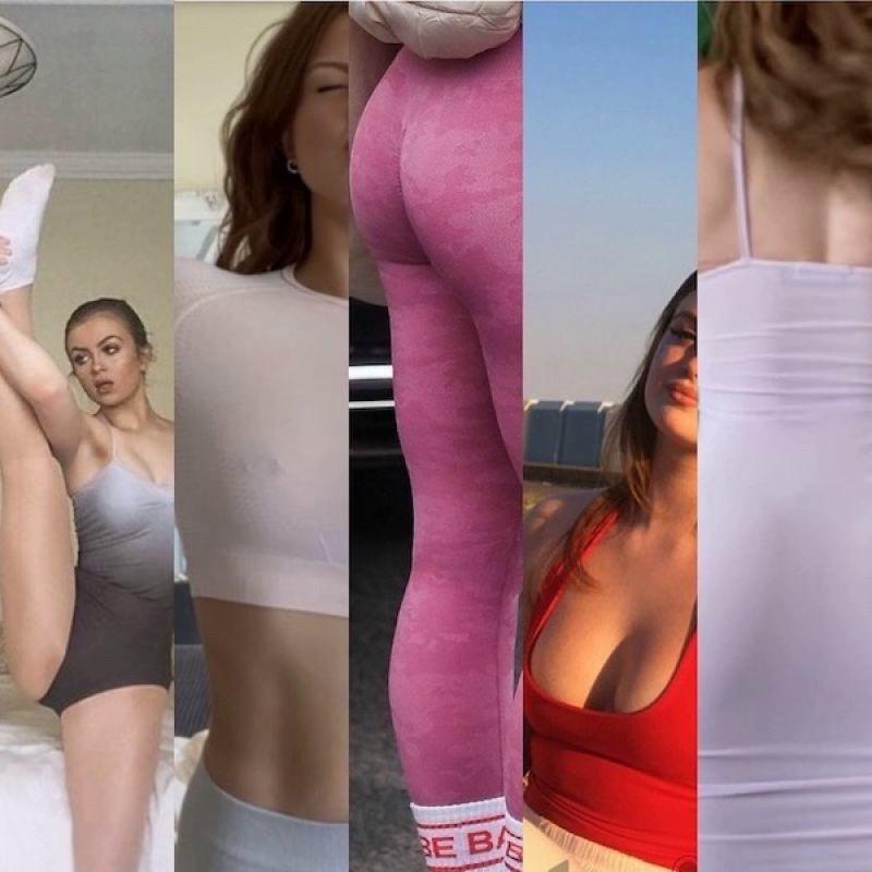 Maisie Smith Sexy Collection (63 Photos)