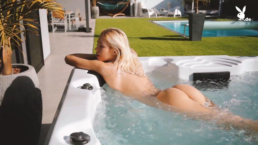 Margarita Gajewska Nude – Playboy Germany (22 Photos + Video)
