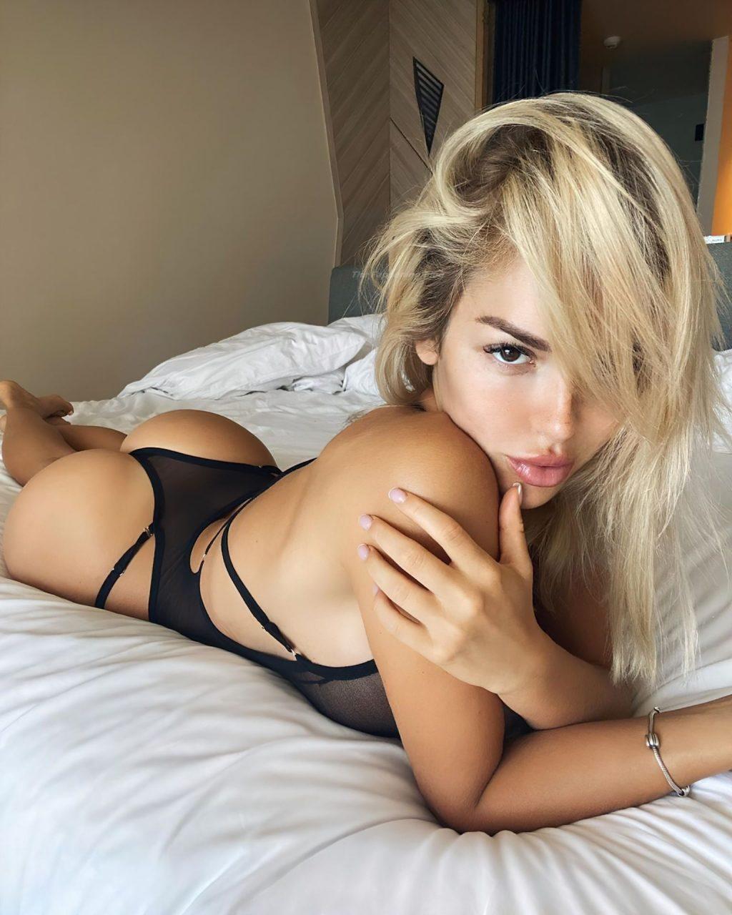 Maria Martskaya Sexy (47 Photos)