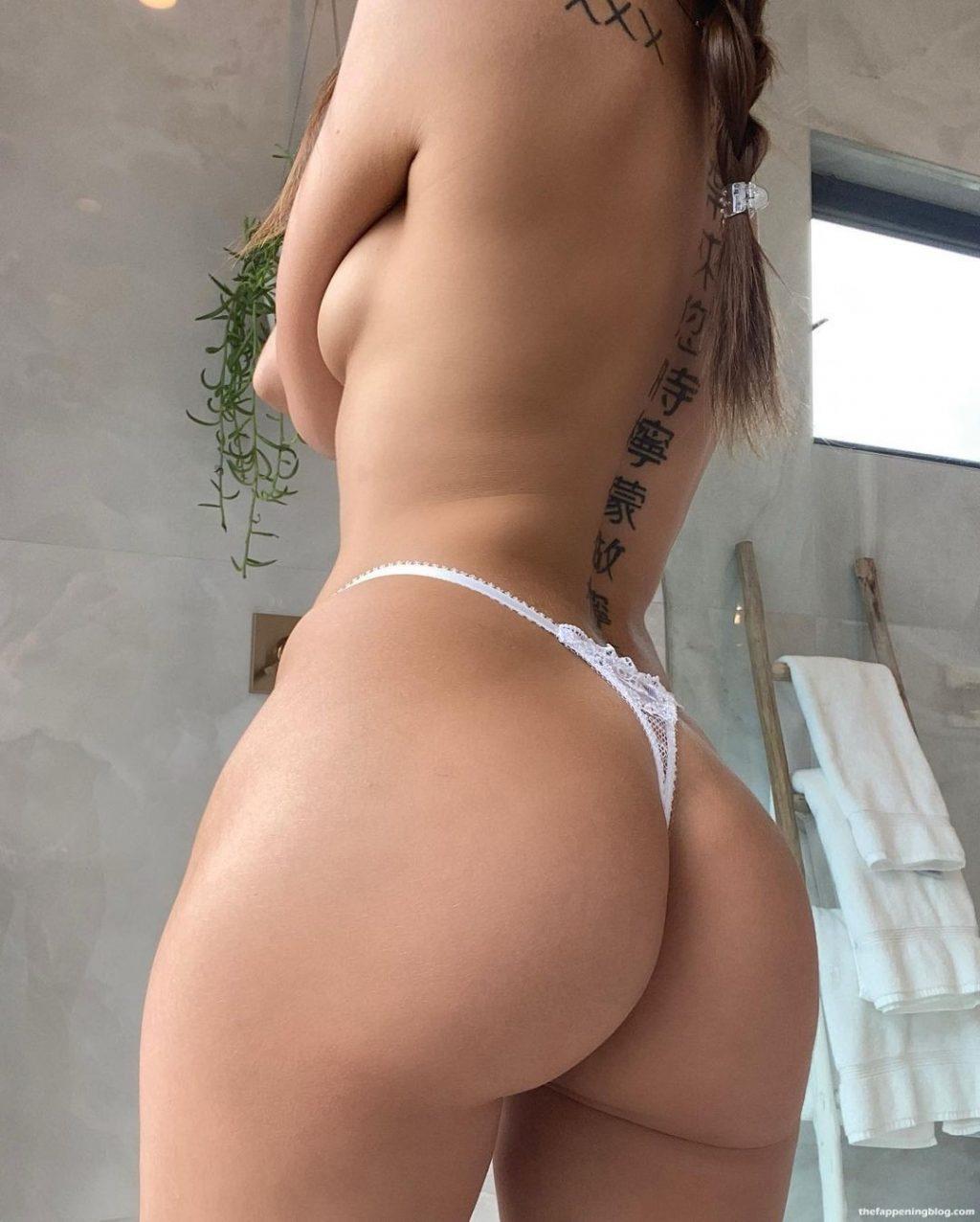 Riley Reid Nude & Sexy (7 New Photos)