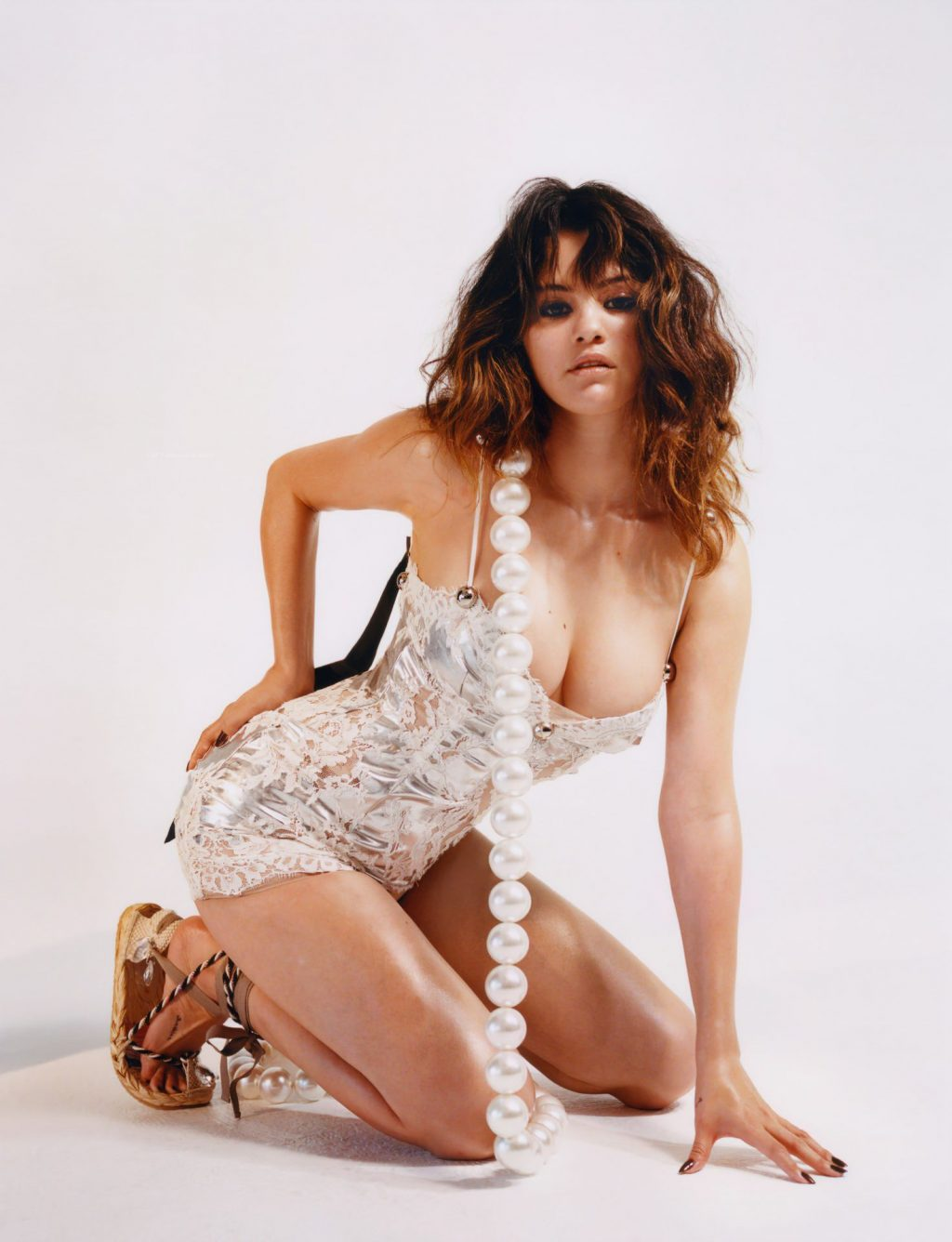 Selena Gomez Sexy – Dazed Magazine (19 Photos)