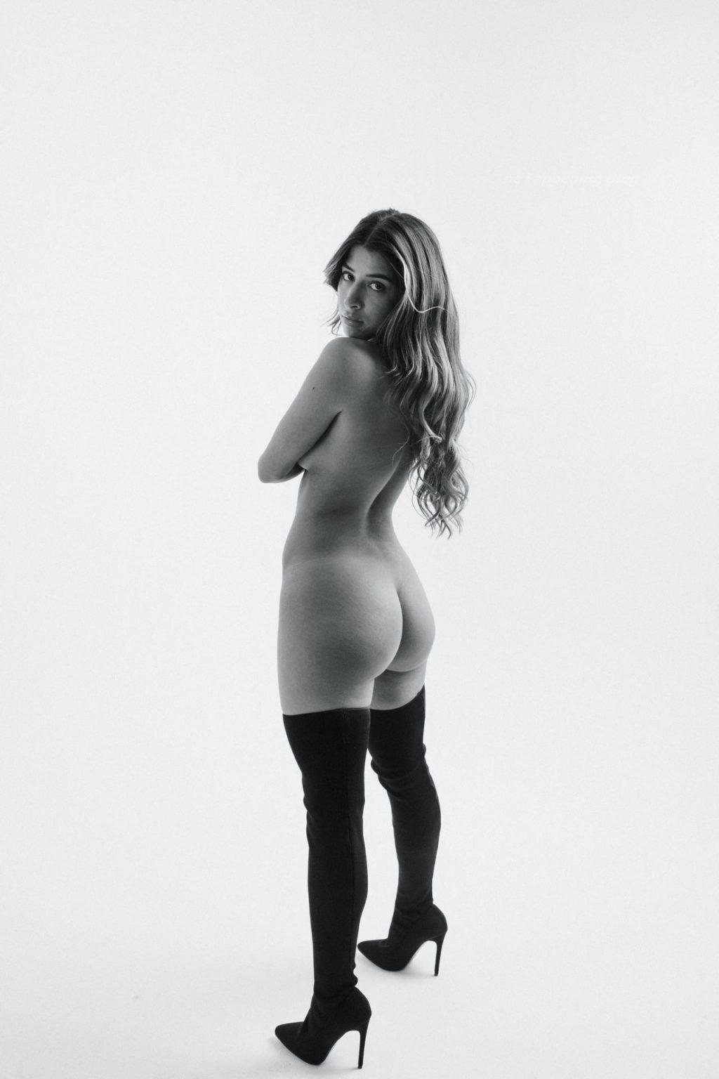 Shannon Singh (Alexa Campbell) Nude & Sexy Collection (53 Photos)
