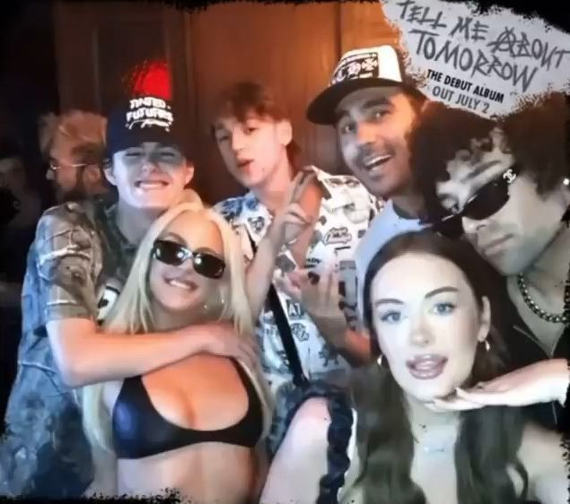 Tana Mongeau Puts Her Assets On Display at the Party (26 Photos + Video)