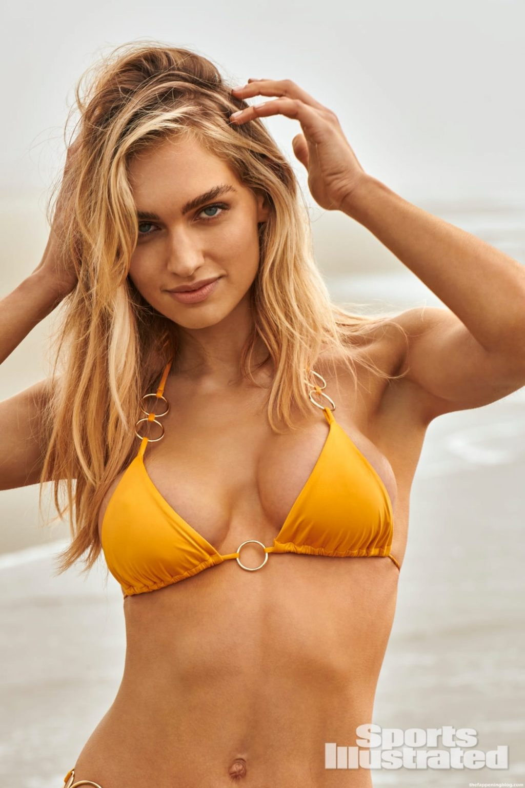 Taylor Sharpe Sexy – Sports Illustrated Swimsuit 2021 (20 Photos)