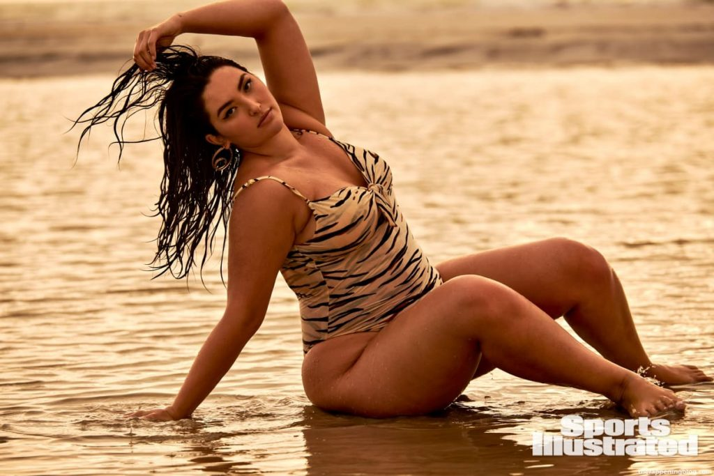 Yumi Nu Sexy – Sports Illustrated Swimsuit 2021 (46 Photos)