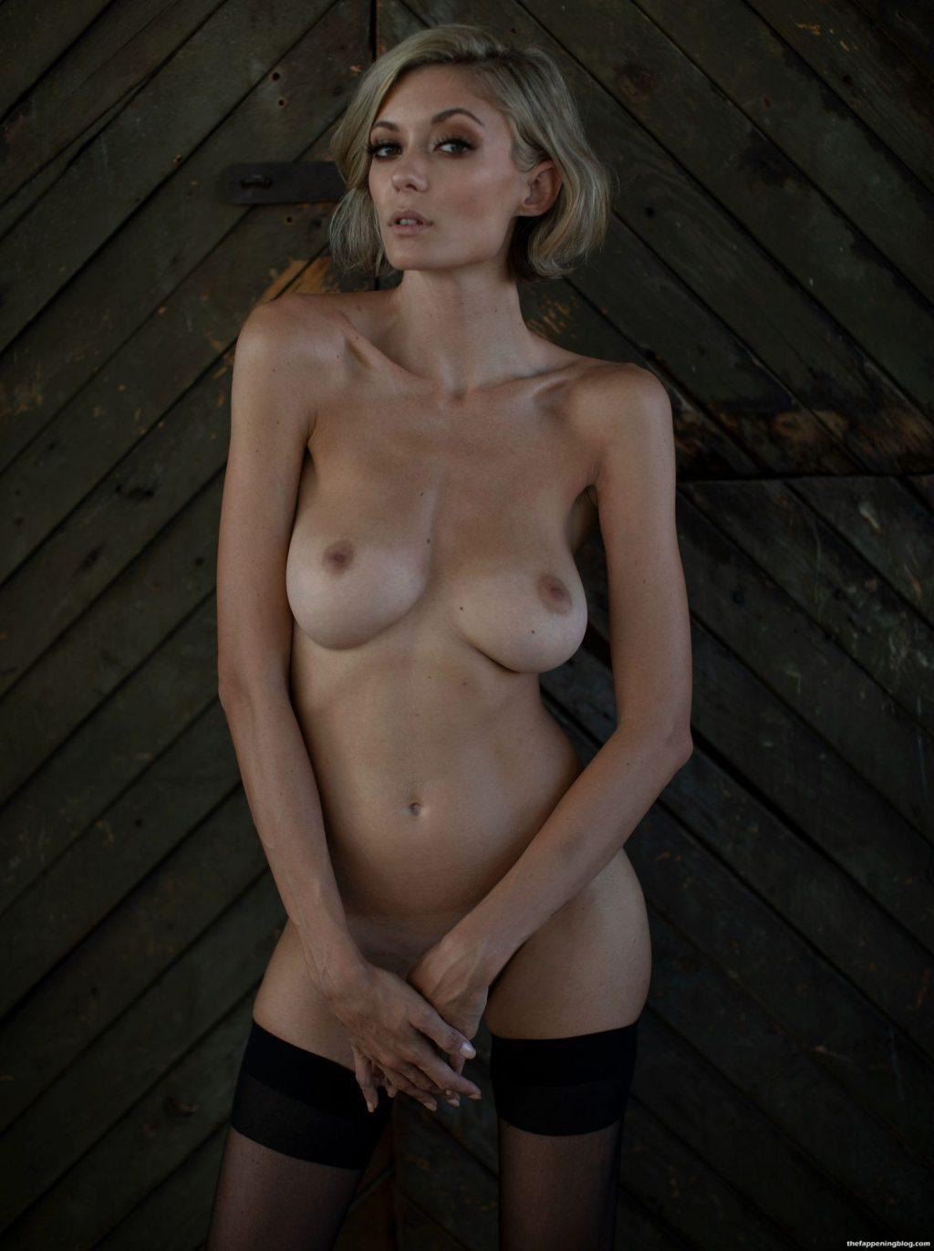 Nackt Victoria Dayneko  Paige Vanzant
