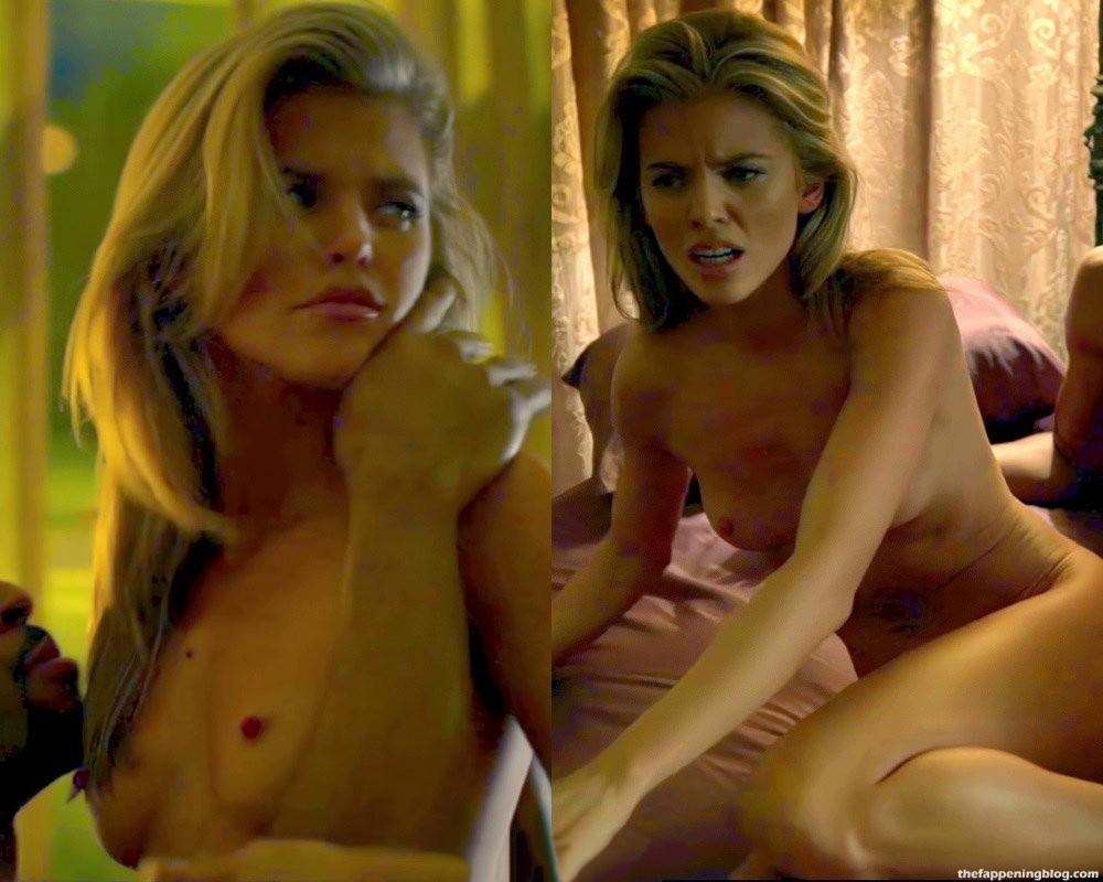 AnnaLynne McCord Nude