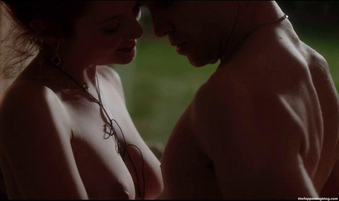 Félix  nackt María Discover maria