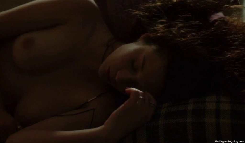 Maria Pedraza Nude & Sexy Ultimate Collection (129 Photos + Videos)
