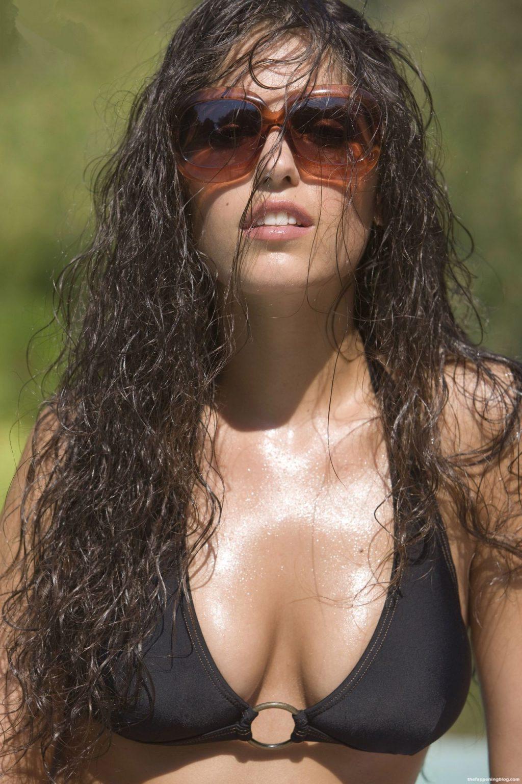 Yolanthe Sneijder-Cabau Nude & Sexy (66 Photos) [Updated]