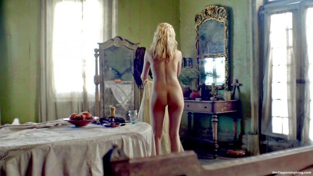 Hannah New Nude & Sexy Collection (26 Photos + Videos)