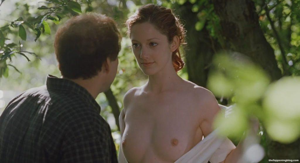 Judy Greer Nude & Sexy Collection (37 Photos + Videos)